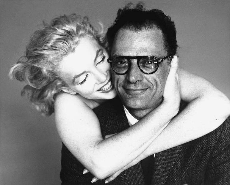 Marilyn Monroe_John Harman