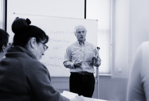 John-teaching-UWA
