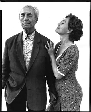 Richard Avedon_John Harman